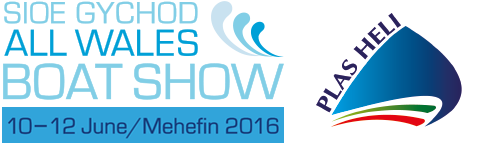 All Wales Boat Show 10-12 June 2016