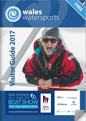 WalesWatersports Visitor Guide 2017