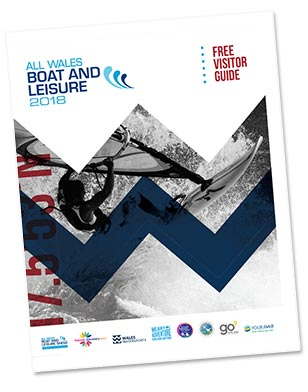 All Wales Boat and Leisure Show Visitor Guide 2018